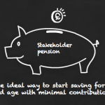 Not saving enough for your old age? Try a dirt cheap stakeholder pension