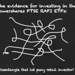 Have the Powershares FTSE RAFI ETFs done the business?