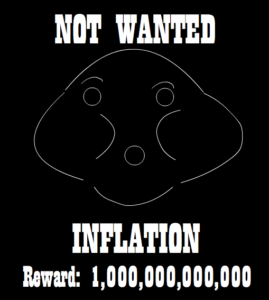 Inflation protection is costly